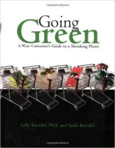 3 Image of Going Green
